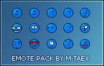 Emote Pack