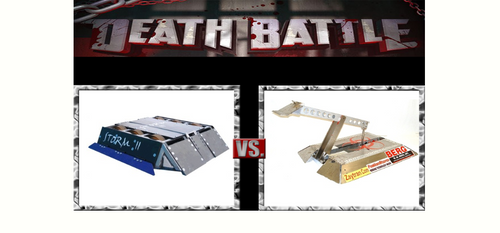 Death Battle Heat A Battle 4