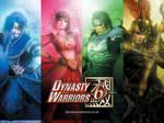 Dynasty Warriors 6 amv