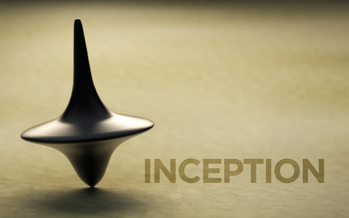 inception totem wallpaper by accounted on deviantart