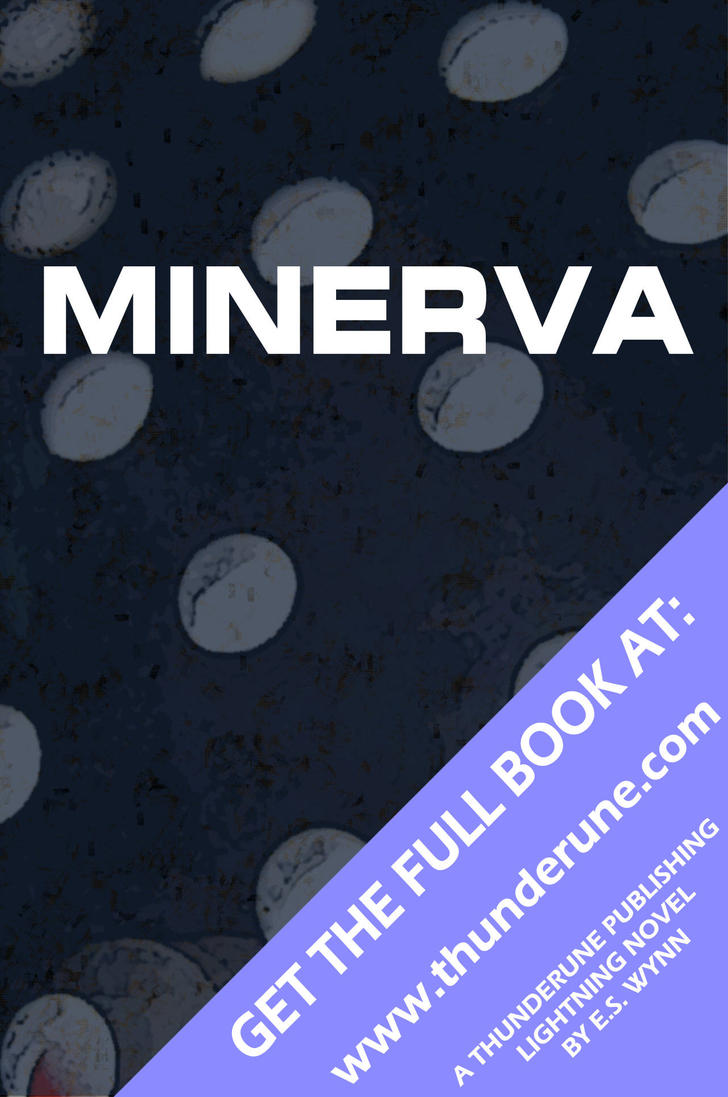 MINERVA first ten pages by Durkee341