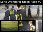 Lone Wanderer Stock Pack 7