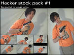Hacker Stock Pack 1