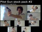 Pilot + Gun Stock Pack 2