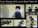 From Russia With Love Pack 4