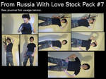 From Russia With Love Pack 7