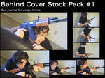 Behind Cover Stock Pack 1