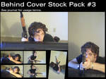 Behind Cover Stock Pack 3