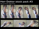 Herr Doktor Stock Pack 3