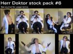 Herr Doktor Stock Pack 6