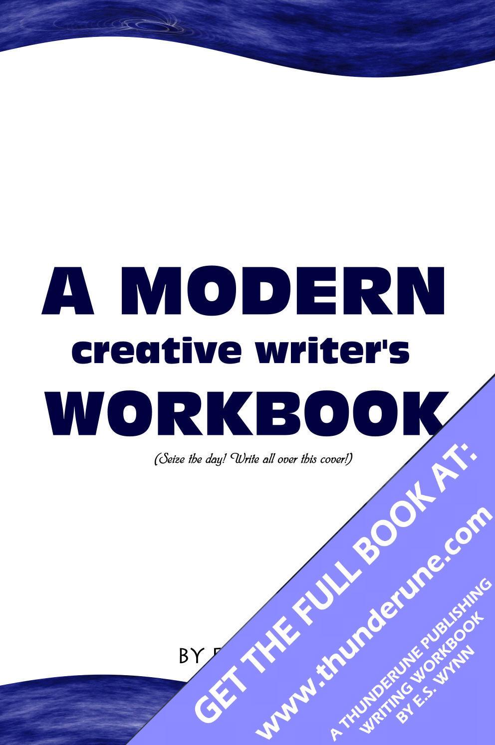 open university creative writing reading list