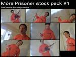 Prisoner Stock Pack #1