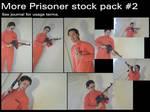 Prisoner Stock Pack #2