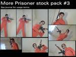 Prisoner Stock Pack #3