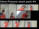 Prisoner Stock Pack #4
