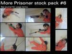 Prisoner Stock Pack #6
