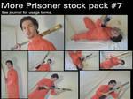 Prisoner Stock Pack #7