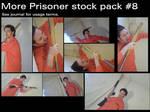 Prisoner Stock Pack #8