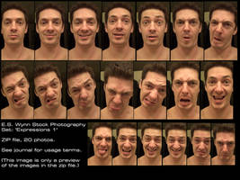 Expressions 1