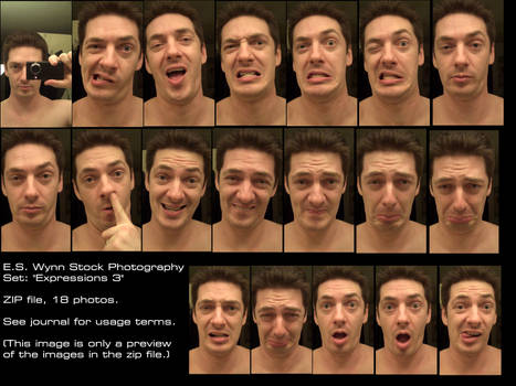 Expressions 3