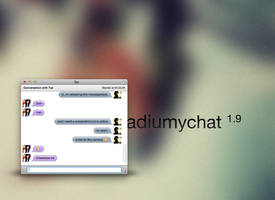 AdiumyChat 1.9 by pritcee