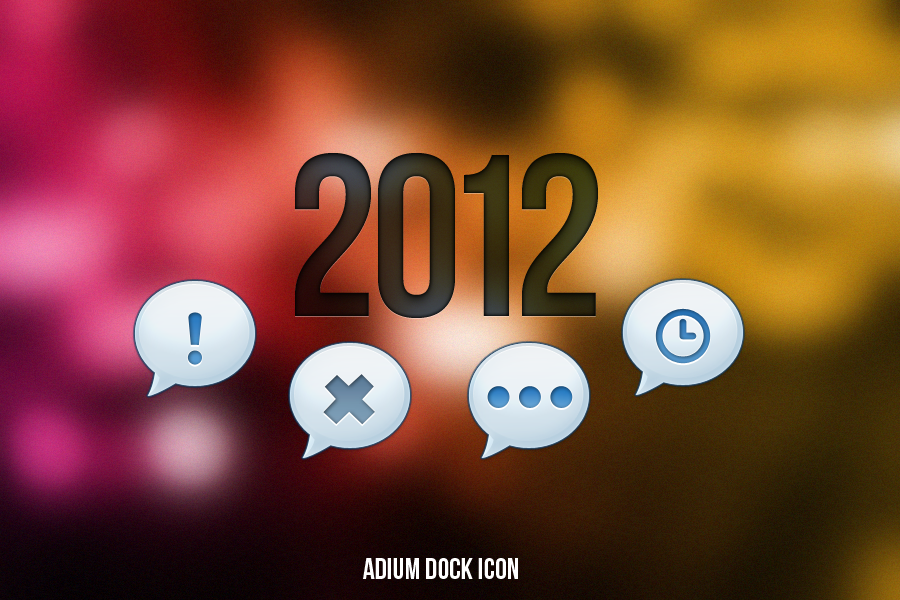 2012 by pritcee