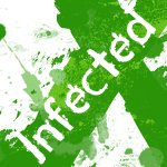 Infected grunge by Tingen