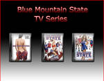 Blue Mountain State Icons