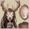 Oh Deer by pxl-scr4tch