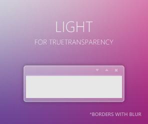Light for TT by andredk