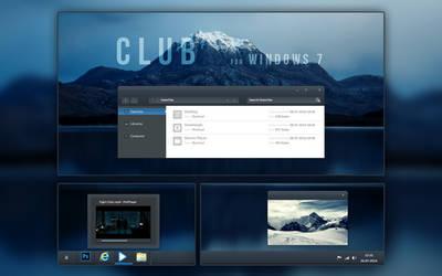 Club Windows 7