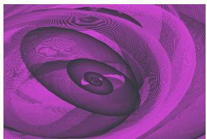 purple my favo color by zita952