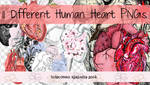 Human Heart PNGs