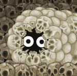 Hagworm animation