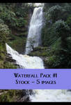 Waterfall Package 1 by Fiverstock