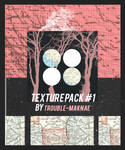 Trouble-maknae Texture Pack #1