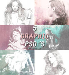 Reveras Graphic Psd's
