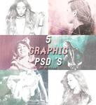 Reveras Graphic Psd's