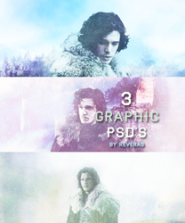 Reveras - Game of Thrones Psd's
