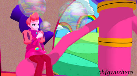 Prince Gumball Model Download