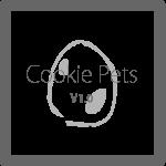 CookiePets: WIP by PineappleSpaceship
