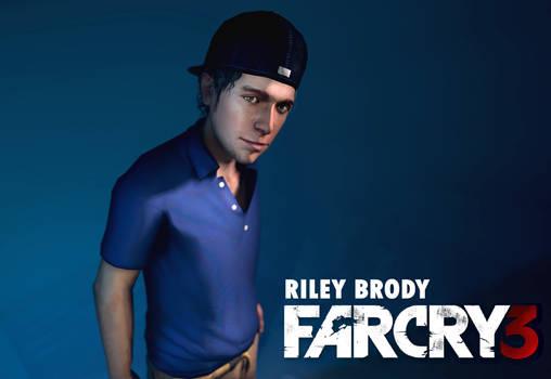 [DL] Riley Brody V1 SFM