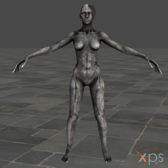 Attractive Killing Floor 2 Stalker For XPS By SaltPowered ...