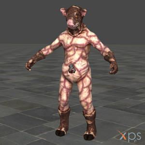 Killing Floor 2 Cyst Summer Event for XPS