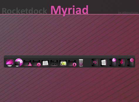 Myriad Dock