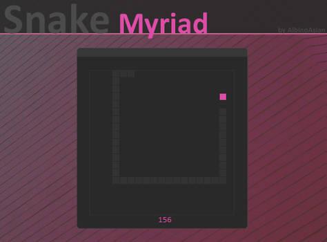 Myriad Snake