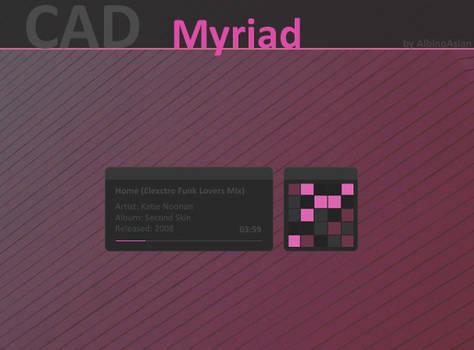 Myriad CAD