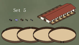 Pixel Maps - Set 5