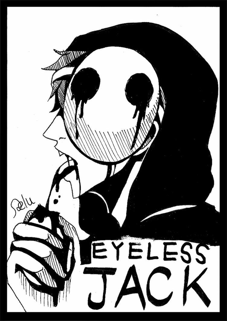 Remorseful {Eyeless Jack x Reader} by PrincessSakura1221 on DeviantArt