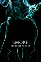 Smoke texture pack 1 by zwarando